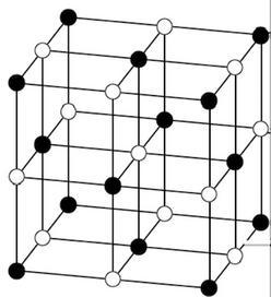 Crystal Lattice Structure
