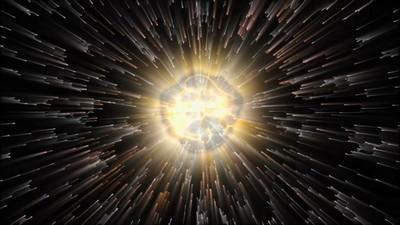 атом и космос