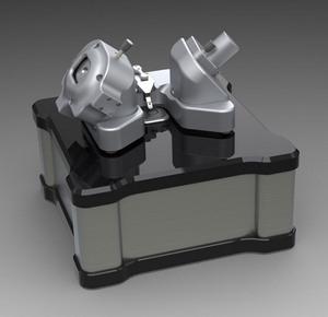 протонный микроскоп