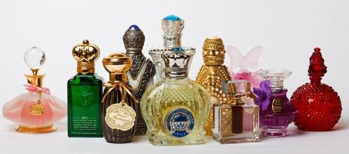 парфюмерія