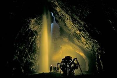 В глибину Землі