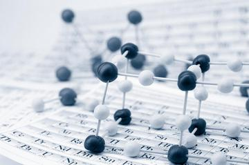 молекули