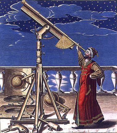 Астроном