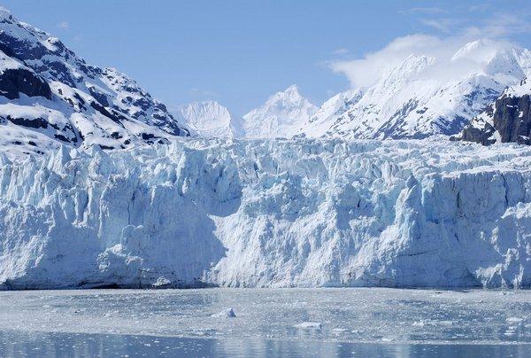 Льодовик