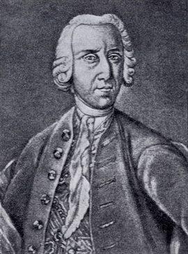 Георг Вильгельм Рихман