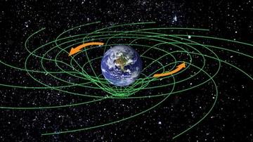 гравітаційні хвилі