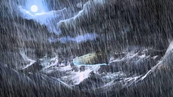 Мировой потоп