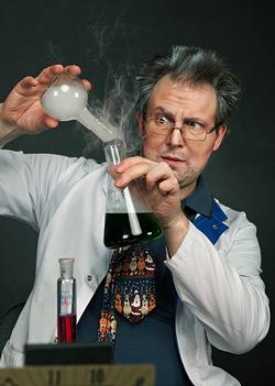 Хімік
