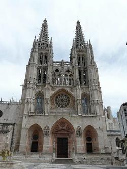 готичний собор