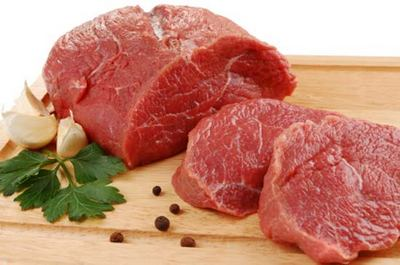 М'ясо