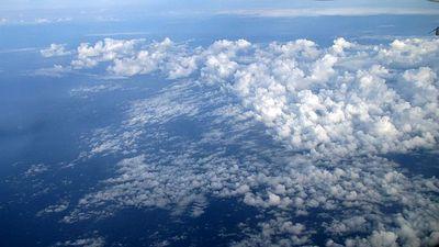 воздушный океан