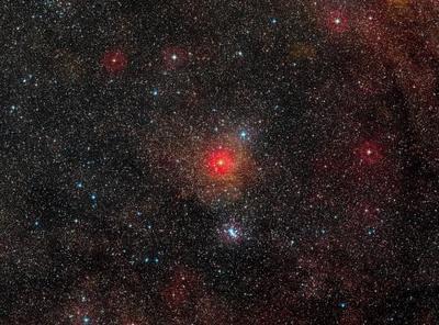Сверхзвезды