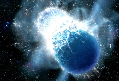 Нейтронні зірки