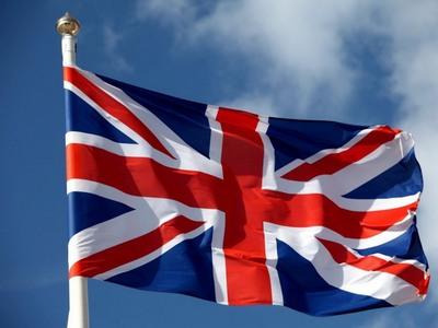 англійський прапор