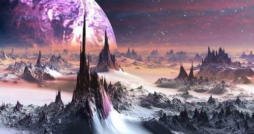 Жизнь на Юпитере