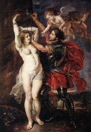 Персей та Андромеда