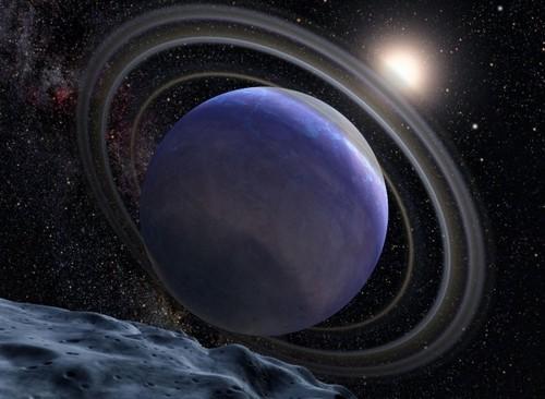 кільця Нептуна