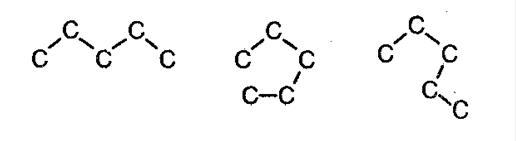 Изомерия алканов