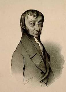 Amadeo Avogadro