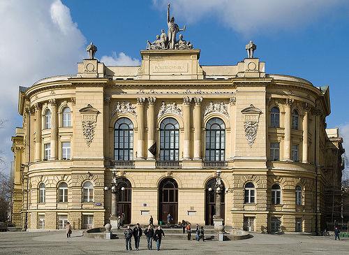 варшавський університет