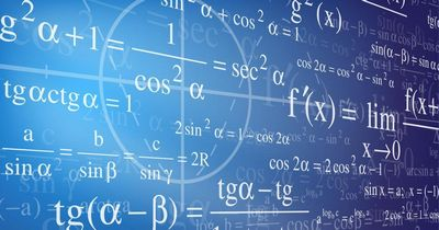 Фізики проти математиків