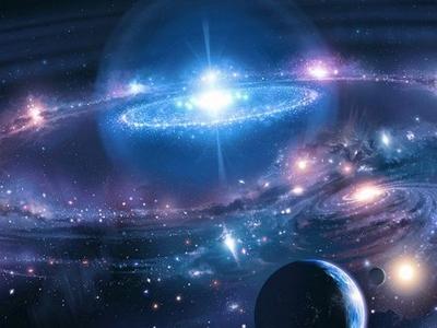 Енергія Всесвіту