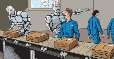 роботизація