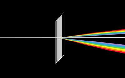 Дифракція світла