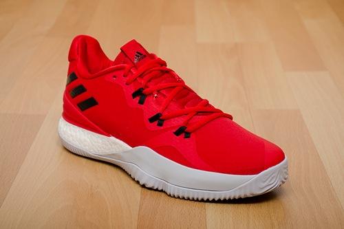 кроссовки для стритбола