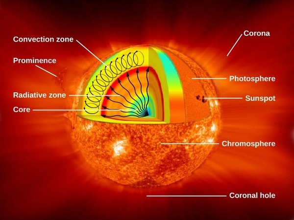 The composition of the Sun