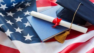 Навчання у США
