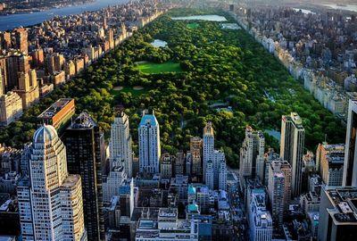Идеальный город