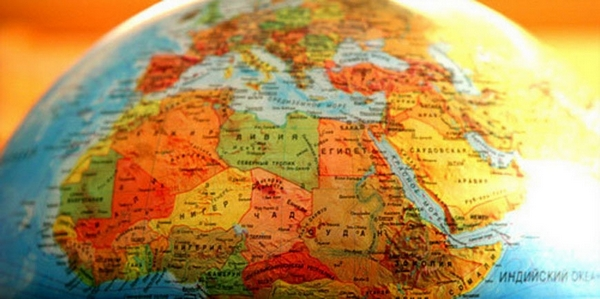 географія