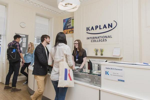 Kaplan London