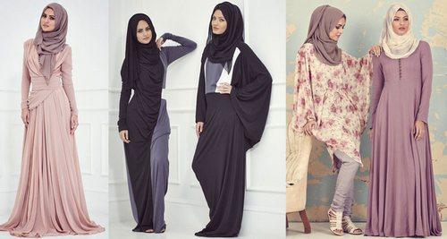 Мусульманские наряды