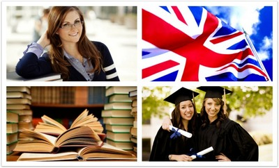 Вища освіта в Англії