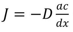 Diffusion Formula