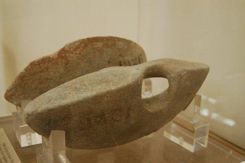 гиря из древней Греции