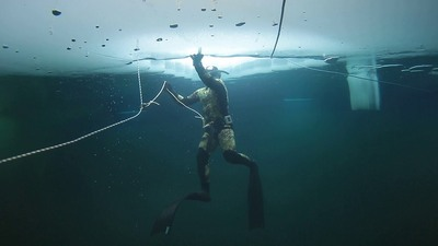 глибоководне пірнання