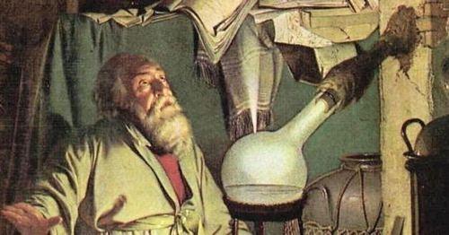 открытие фосфора