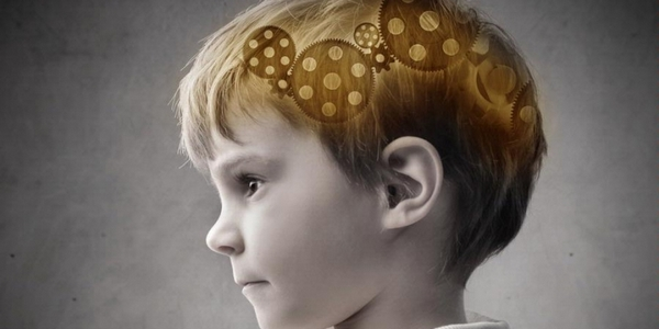 дитяча нейропсихологія