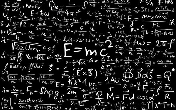 Теорія відносності