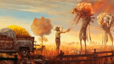 Инопланетяне