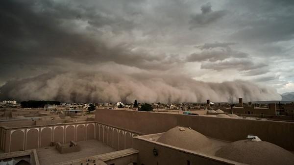 пилова буря