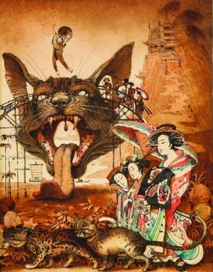 японські казки