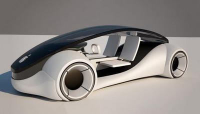 автомобілі майбутнього