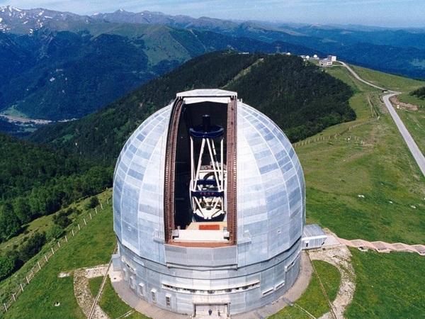 кримська обсерваторія