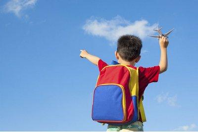 шкільна сумка