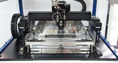 акустический микроскоп
