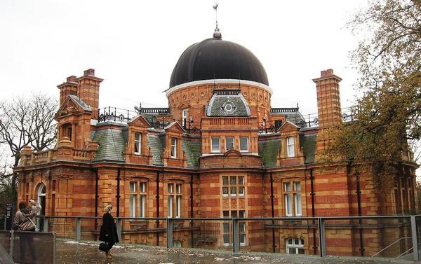 Гринвичская обсерватория